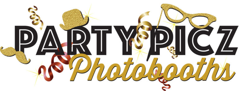 Party Picz Photobooth Logo
